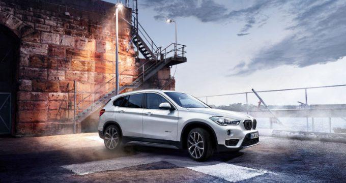 BMW X1 - il nuovo SUV della casa automobilistica tedesca - Noleggio Lungo Termine con Auto No Problem
