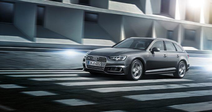 Audi A4 Avant - Noleggio Lungo Termine con Auto No Problem