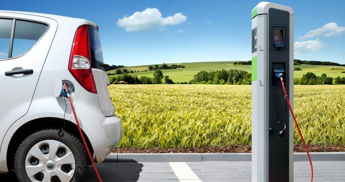 Auto elettriche per il noleggio a lungo termine | AUTO NO PROBLEM