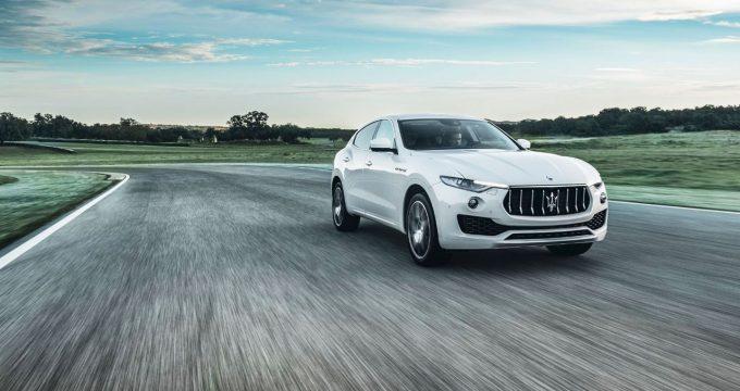 Maserati Levante: il primo SUV di lusso della casa automobilistica modenese - Noleggio Lungo Termine con Auto No Problem