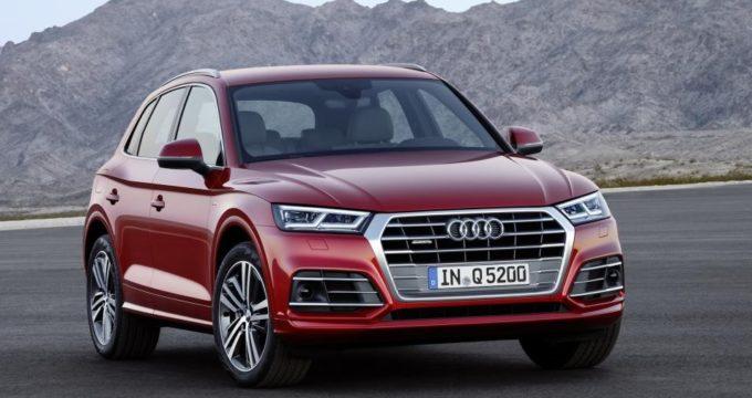 Novità Audi: Noleggio Lungo Termine