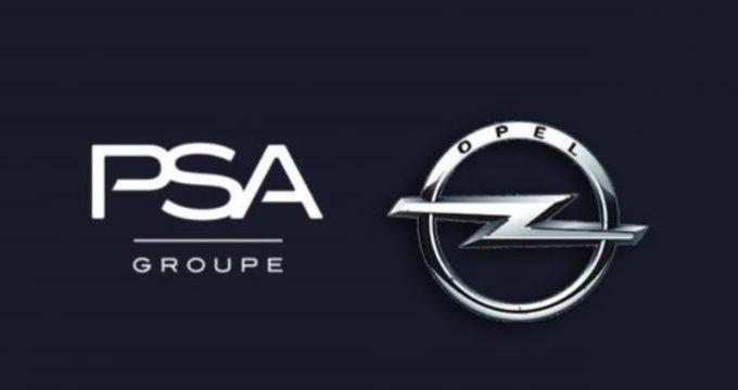 Fusione tra Gruppo PSA e Opel