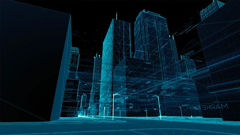 Città del futuro, gli incroci senza semafori non saranno più fantascienza