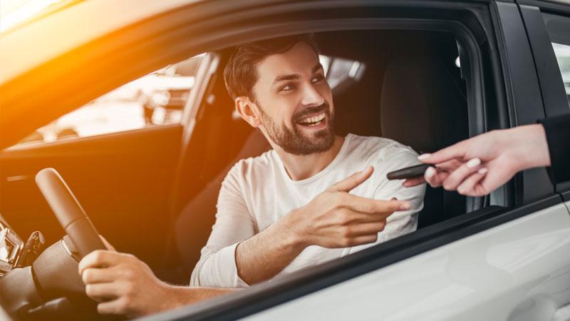 Noleggio lungo termine auto, comodità e risparmio