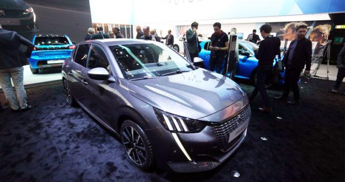 Novità Peugeot al Salone di Ginevra 2019