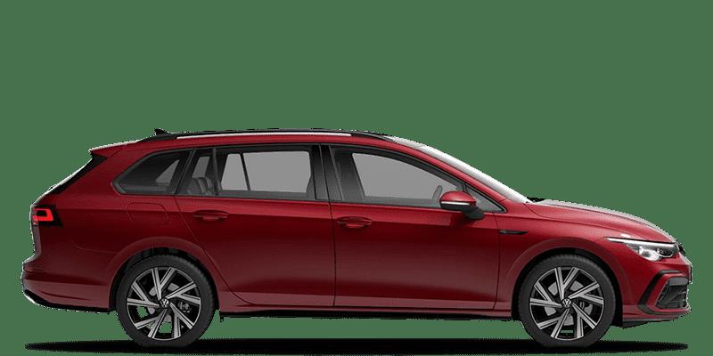 Noleggio Lungo Termine Volkswagen Golf Variant Auto No Problem